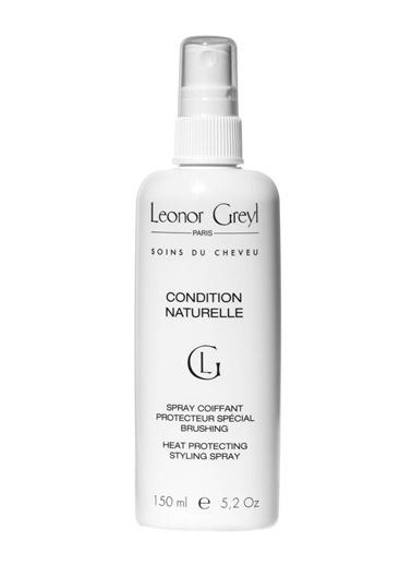 Leonor Greyl Condıtıon Naturelle Heat Protectıng Stylıng Spray 150Ml Renkli